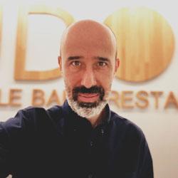 Jordi Pascual