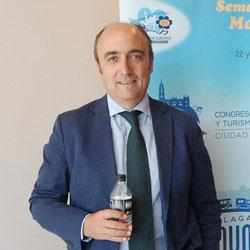 Javier Peña Iglesias