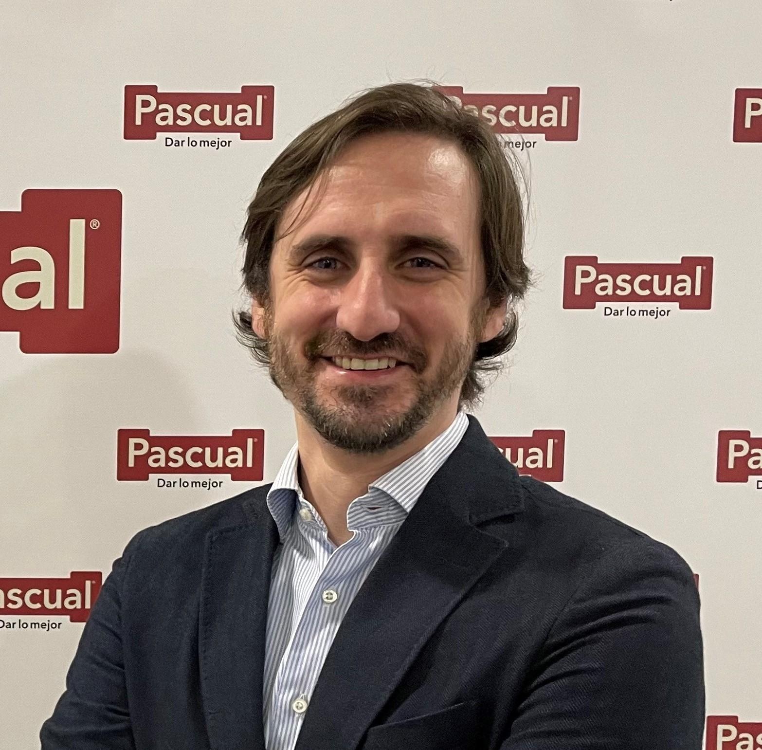 Tomas Pascual Recuero