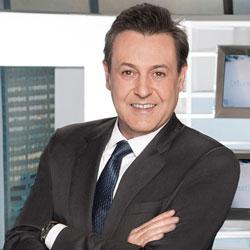 José Ribagorda lopez