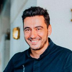 Fernando Ruíz Jiménez