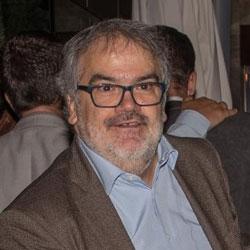 Pedro Ureña Bustos