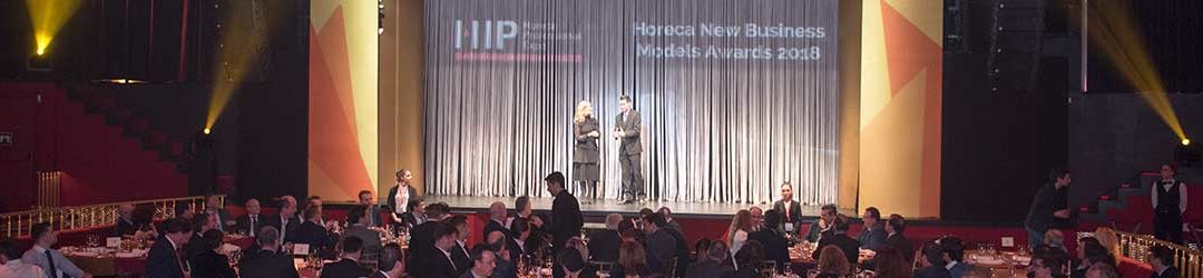 Horeca New Business Models Awards 2018