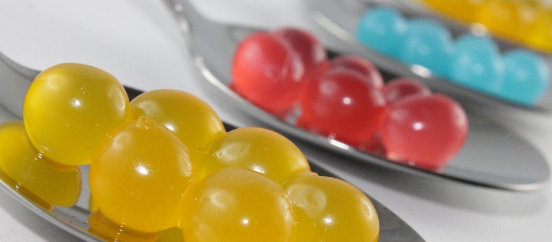 Los secretos de la gastronomía molecular