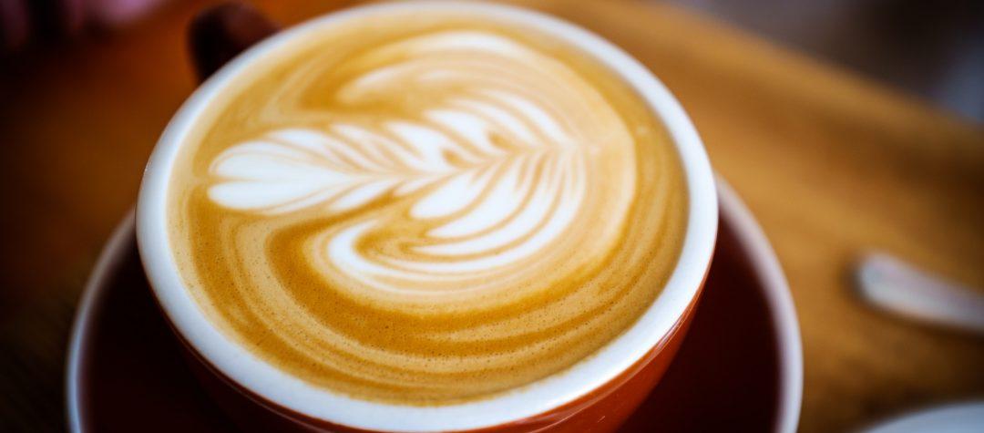 La innovación y el arte en el sector del café
