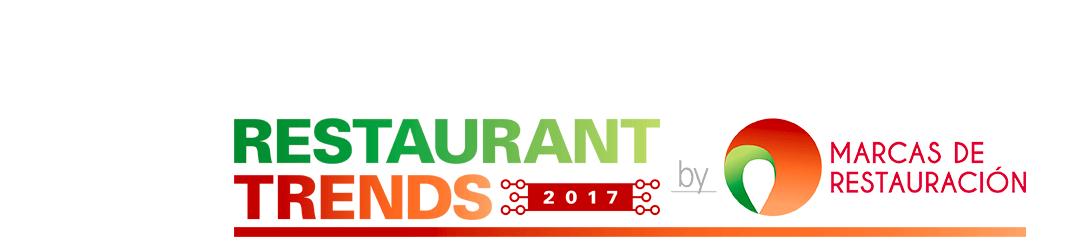 Restaurant Trends de Marcas de Restauración