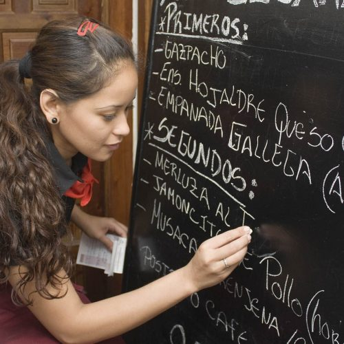 Tendencias 2017 de las franquicias en España