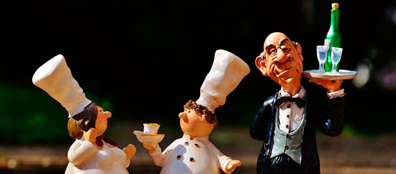 Marketing gastronómico: ¿en qué consiste?