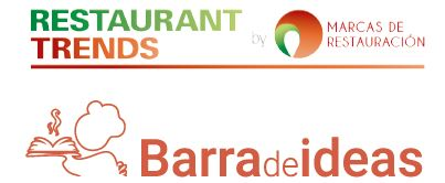 restaurant trends y barra de ideas