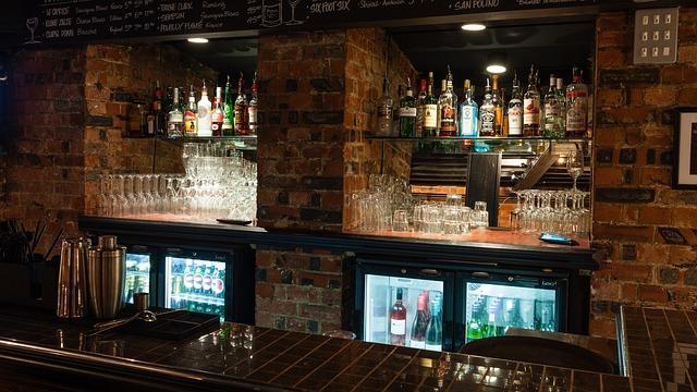 """La barra """"Copa Perfecta"""": la innovación tecnológica también llega a los bares"""