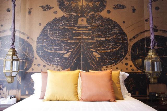 innovación diseño equipamiento hotelero principales tendencias