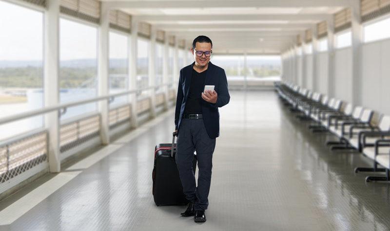 El móvil, clave para comunicarse con clientes y conseguir reserva directa