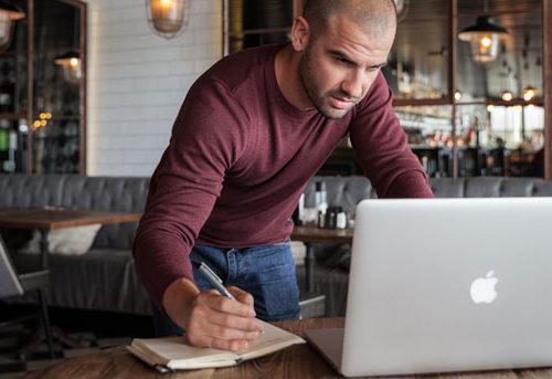 Los 10 errores más comunes en la página web de los restaurantes