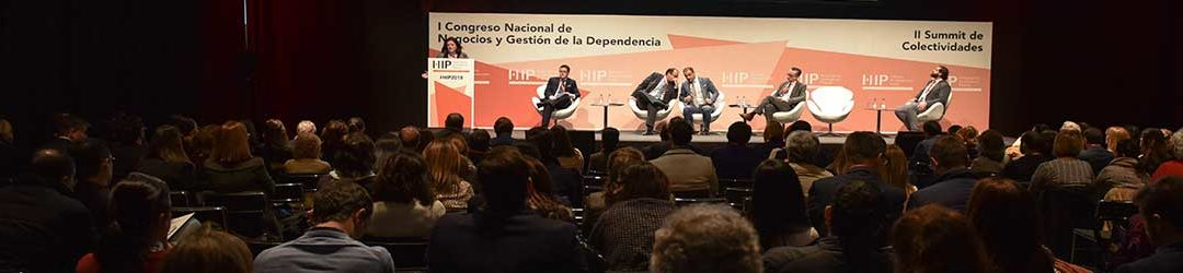 Congreso Negocios y Gestión de la Dependencia