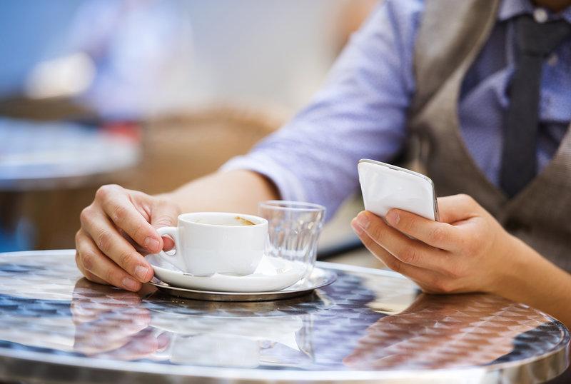 Principales tendencias tecnológicas en establecimientos de hostelería para 2018 establecimientos de hostelería