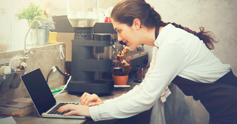 Diseño y copywriting: ambos imprescindibles para el éxito de la web de tu restaurante