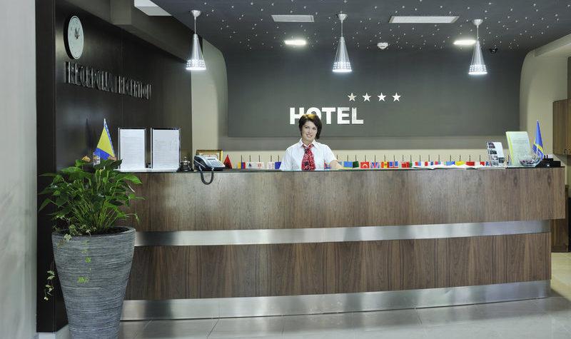 Las 5 principales soluciones de última tecnología para hoteles