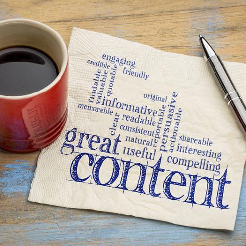 ¿Qué beneficios aporta el Marketing de Contenidos para el sector horeca?