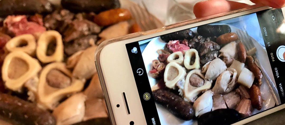 Propinas 3.0 en restaurantes