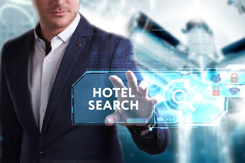 soluciones tecnológicas para hoteles