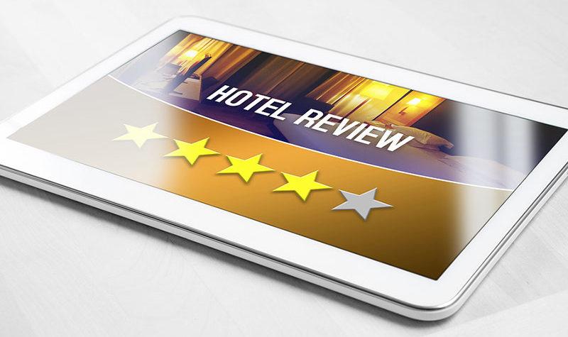 La importancia de las redes sociales para un hotel