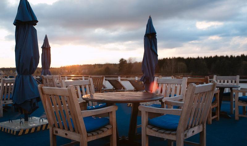 Tendencias en decoración para restaurantes: las sillas