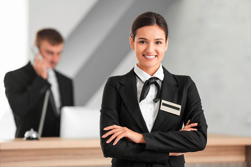reto tecnológico de los hoteles