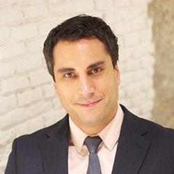 Francisco Ramirez García