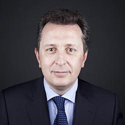 Javier Cremades Garcia