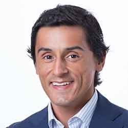 John Alarcón