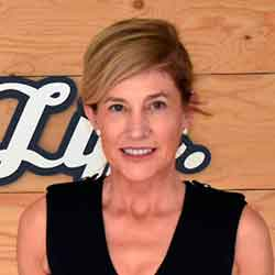 Cristina Cordón