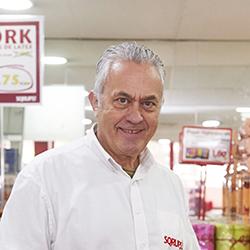 Iñaki Espinosa