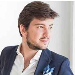 Andrés Galisteo Gámiz