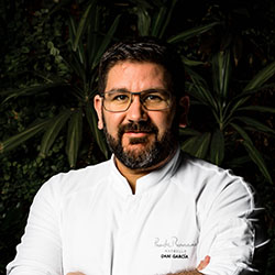 Dani García Reinaldo