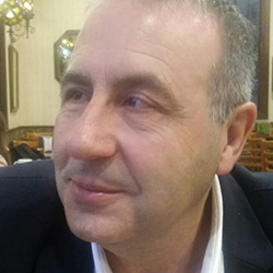 Javier García de la Cruz