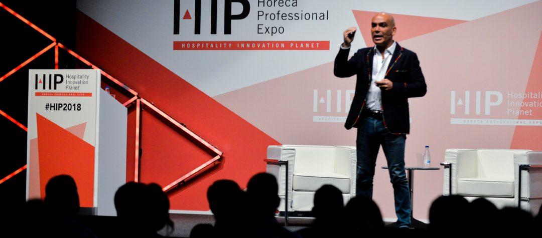 7 razones por las que HIP2019 definirá el futuro de la hostelería
