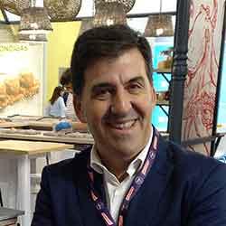 Antonio Henares Iranzo