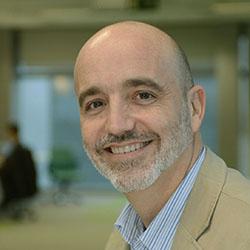 Javier Lorente Martínez