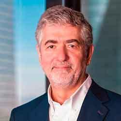 Carlos Menéndez