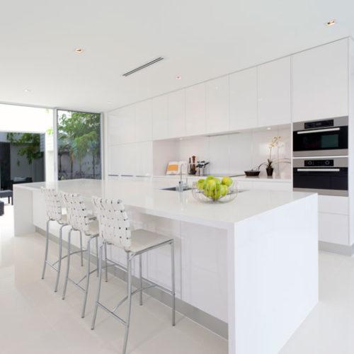 Tendencias de diseño de interiores para cocinas en la actualidad