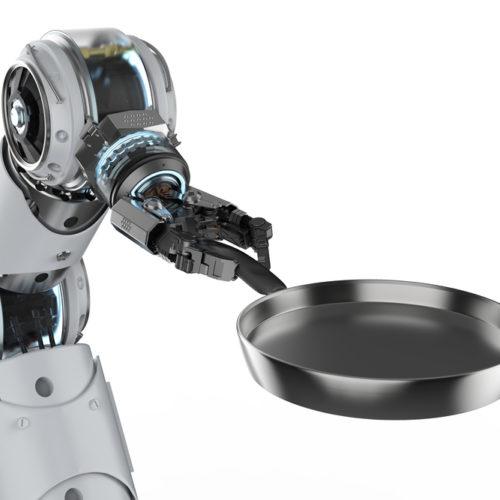 La innovación con nuevas tecnologías en el mundo de la cocina