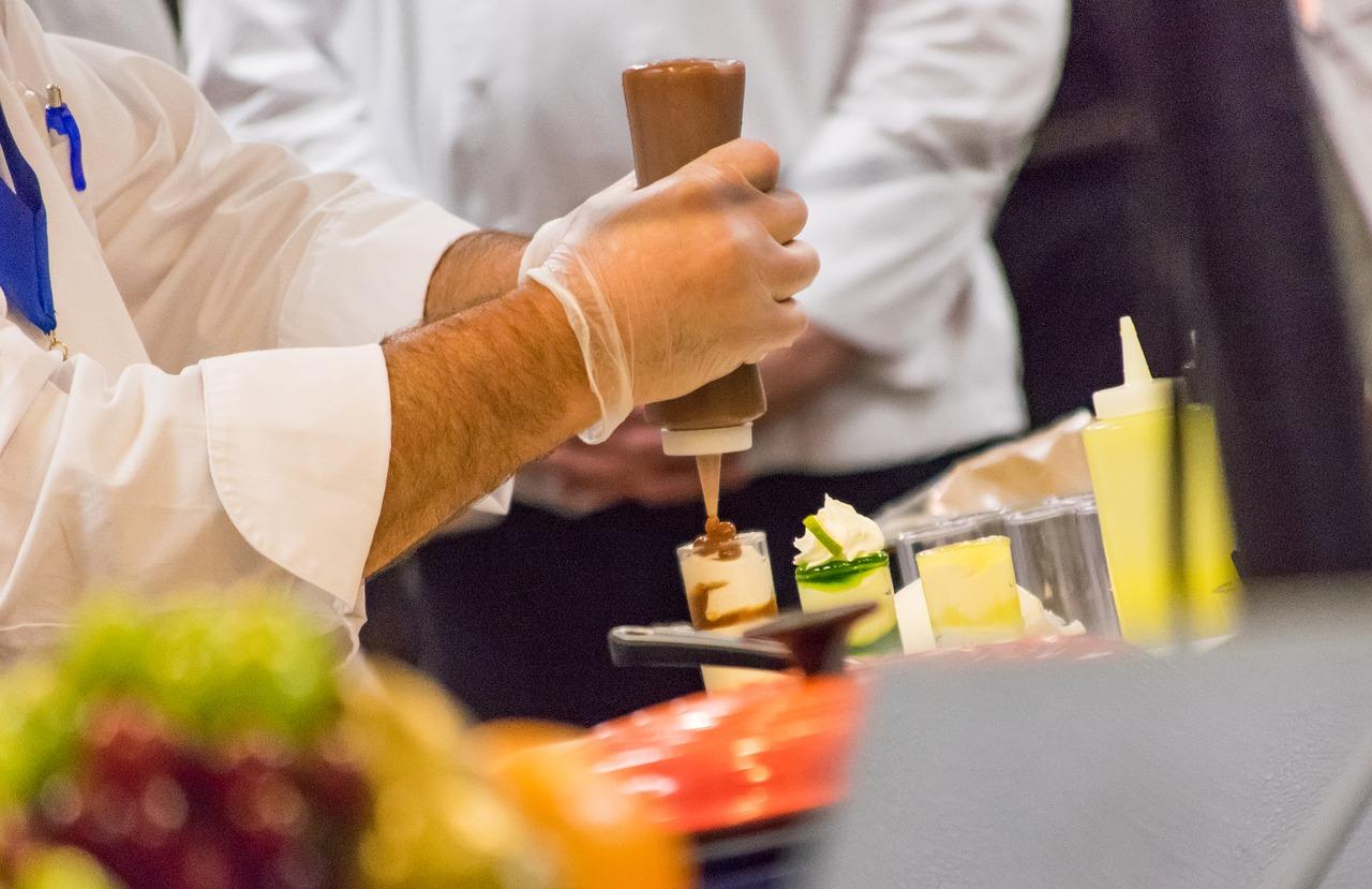 Avances tecnológicos para técnicas culinarias del mundo
