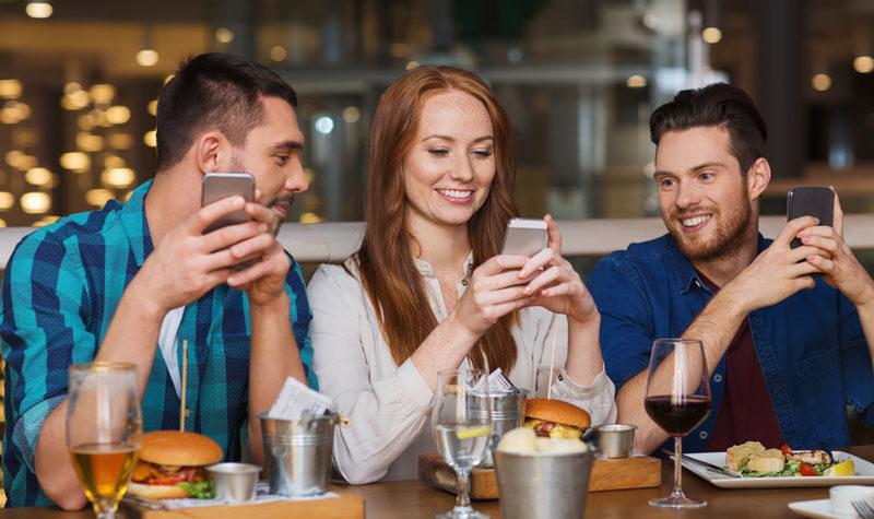 10 consejos para las redes sociales de tu restaurante