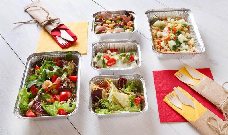 Las empresas de delivery de comida y su funcionamiento en la actualidad