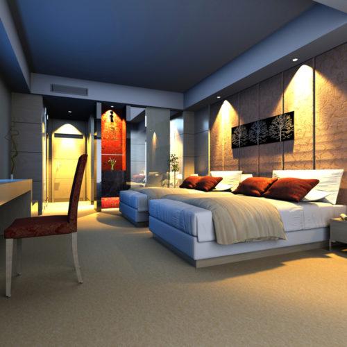La importancia de las instalaciones de hoteles para el bienestar de los clientes