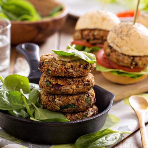 4 tendencias alimentarias que están cambiando el sector