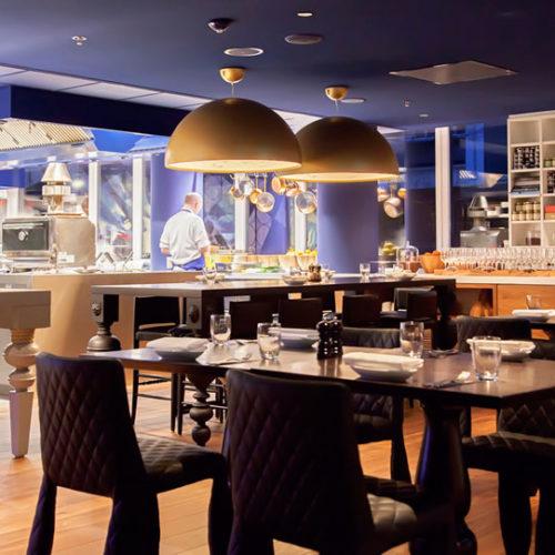 Decoración y mobiliario para restaurantes | La importancia de la correcta elección